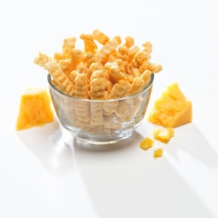 Cheddar and Cream Crackers