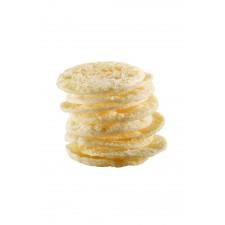 Chips de soja arôme sel et vinaigre