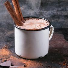 Boisson chocolat gourmand sans gluten